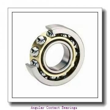 MRC 5210M Angular Contact Bearings