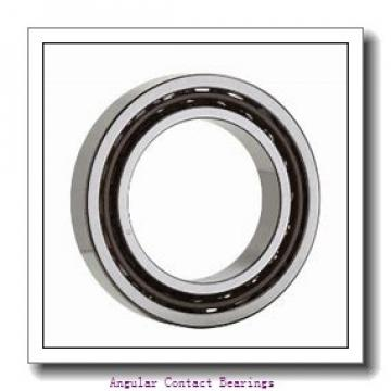 INA 3001-2Z Angular Contact Bearings