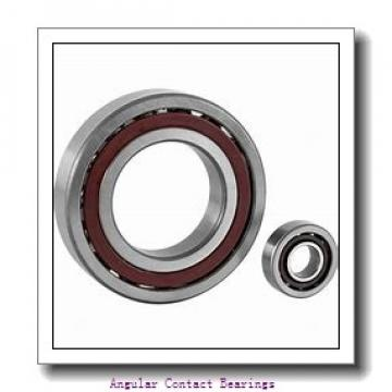 MRC 5207CZZ Angular Contact Bearings