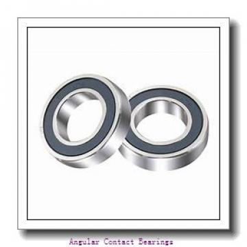 50.000 mm x 110.0000 mm x 27.00 mm  MRC 310R Angular Contact Bearings