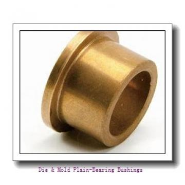 Garlock Bearings GF3442-032 Die & Mold Plain-Bearing Bushings