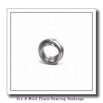 Garlock Bearings GF7684-032 Die & Mold Plain-Bearing Bushings