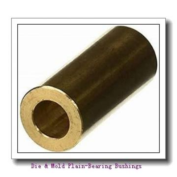 Oiles 44LFB40 Die & Mold Plain-Bearing Bushings
