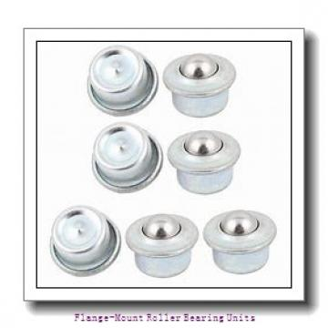 Rexnord ZF2107 Flange-Mount Roller Bearing Units