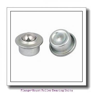 Rexnord ZF5203S Flange-Mount Roller Bearing Units